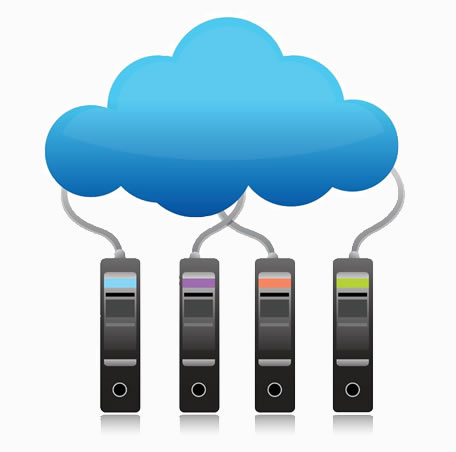 Data Backup Recovery | Cloud Backup image