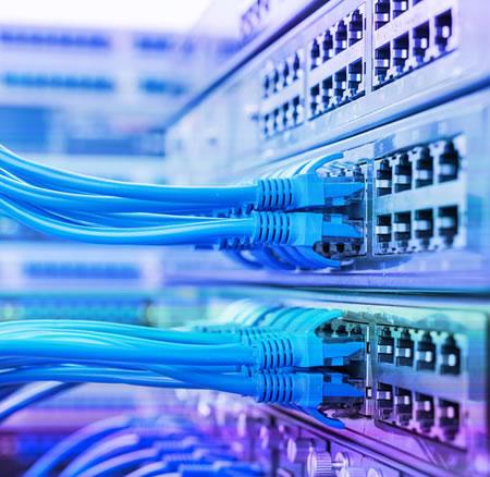 Faster Network Speeds